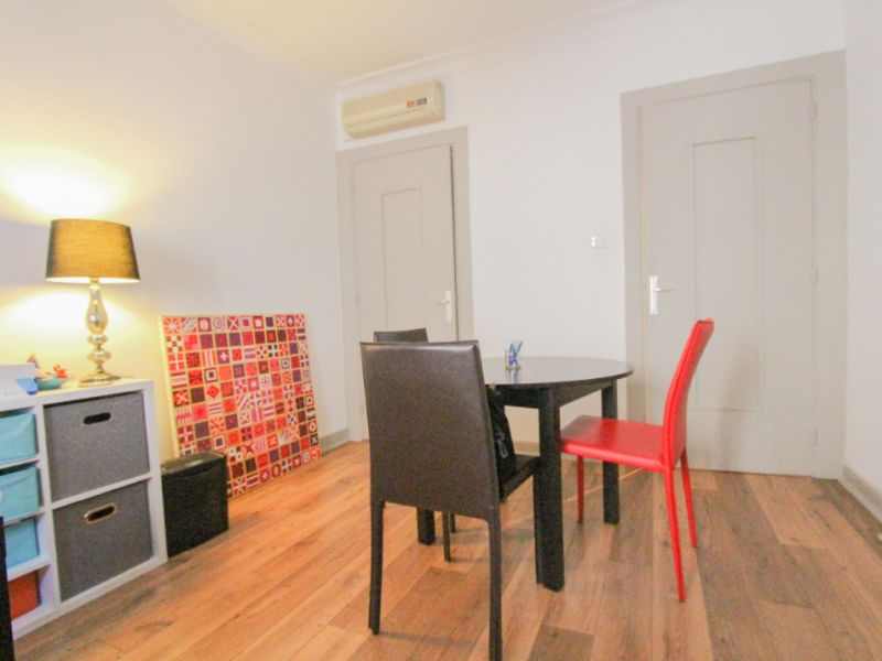 Sale apartment Chambery 195 000€ - Picture 2
