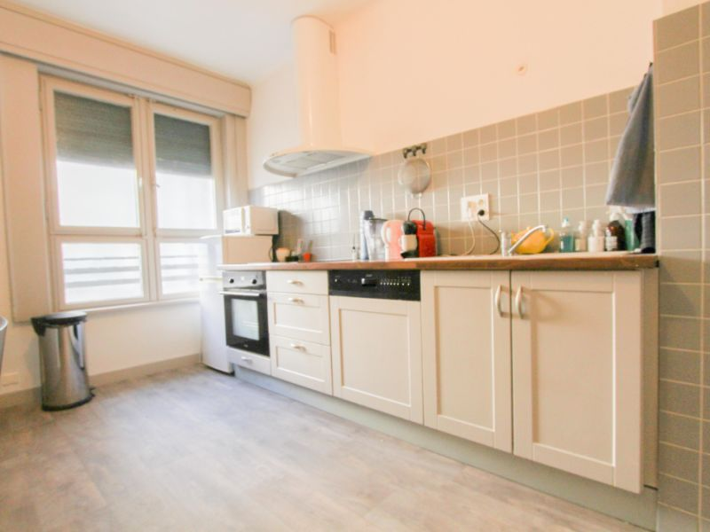 Sale apartment Chambery 195 000€ - Picture 3
