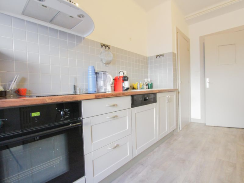 Vente appartement Chambery 195 000€ - Photo 5