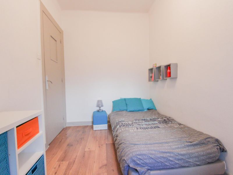 Sale apartment Chambery 195 000€ - Picture 9