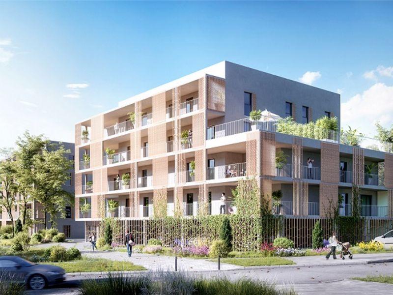 Sale apartment Reze 261000€ - Picture 1