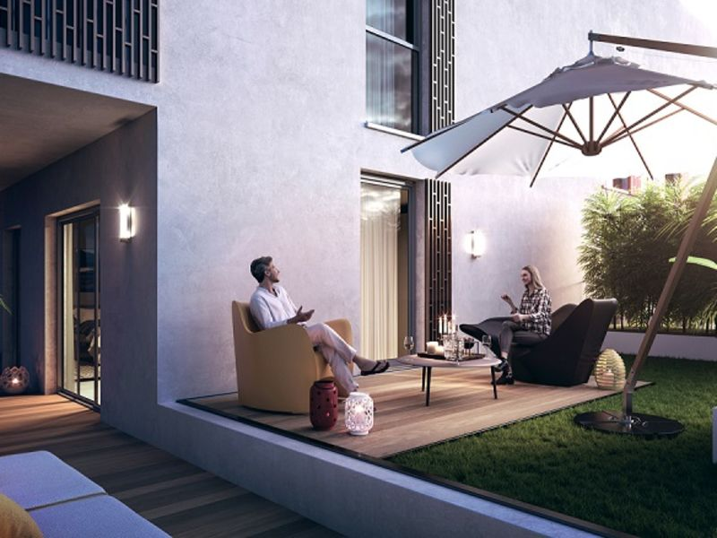 Sale apartment Reze 261000€ - Picture 3