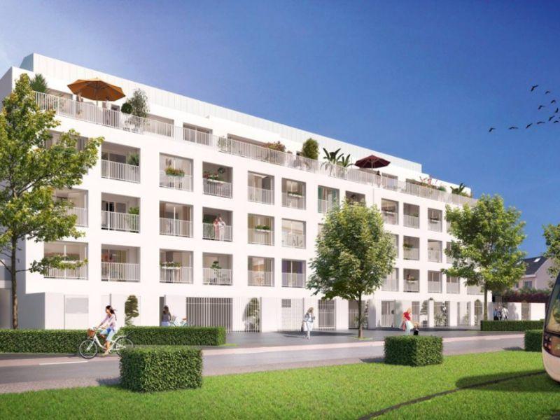 Sale apartment Nantes 286000€ - Picture 2