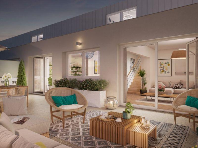 Sale apartment Nantes 286000€ - Picture 3