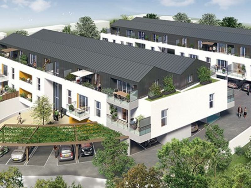 Venta  apartamento Olonne sur mer 263000€ - Fotografía 2