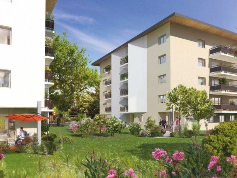 Sale apartment Toulouse 186000€ - Picture 2
