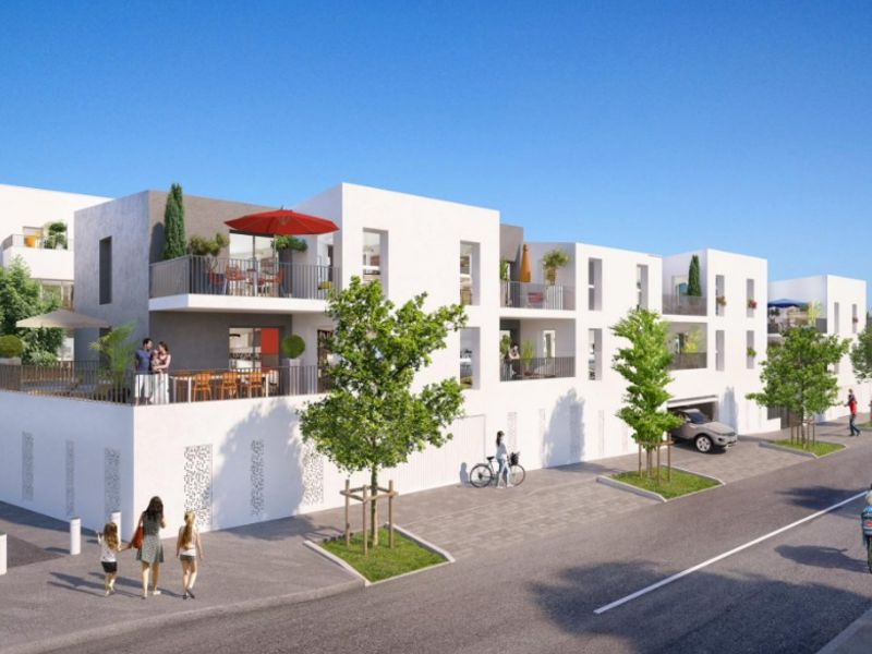 Vente appartement Saint nazaire 212000€ - Photo 1