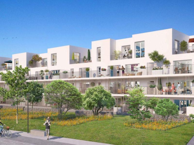 Vente appartement Saint nazaire 212000€ - Photo 2