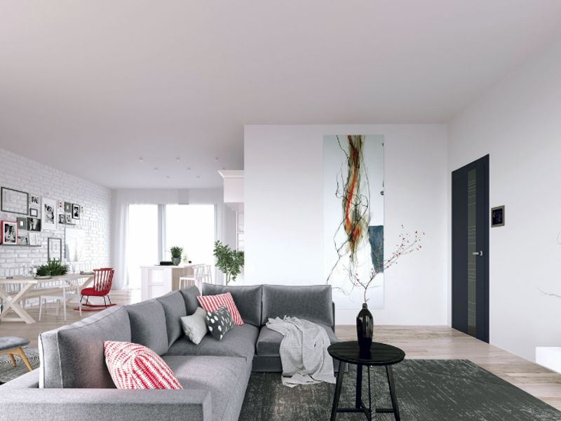 Sale apartment Rennes 206000€ - Picture 2
