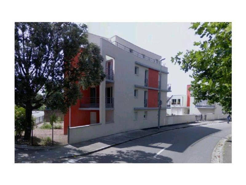 Appartement Nantes 3 pièce(s) 56.25 m2 TAMARIS