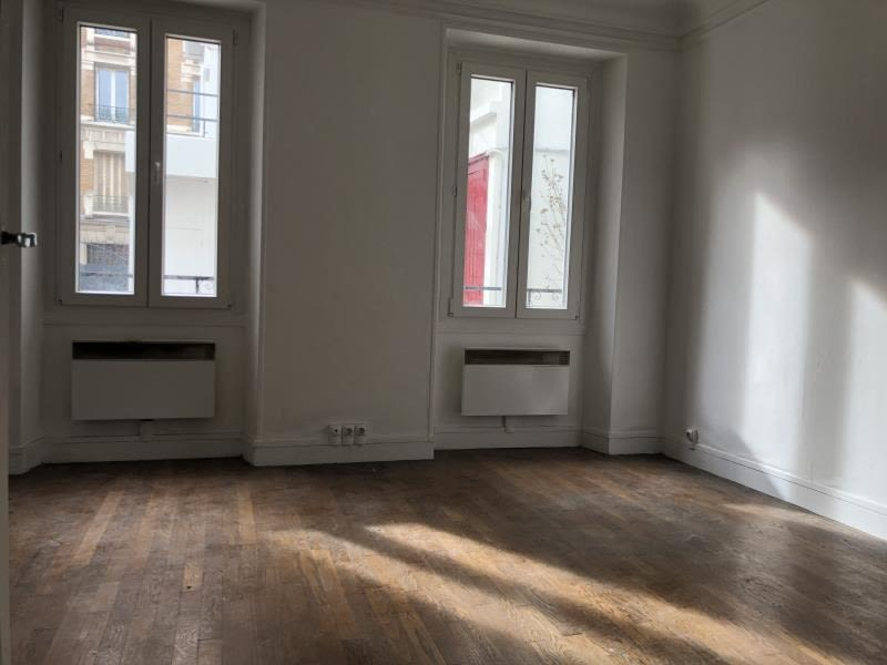 Sale apartment Nogent sur marne 240 000€ - Picture 5