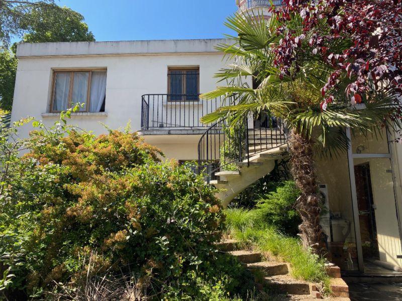 Sale apartment Puteaux 450000€ - Picture 1