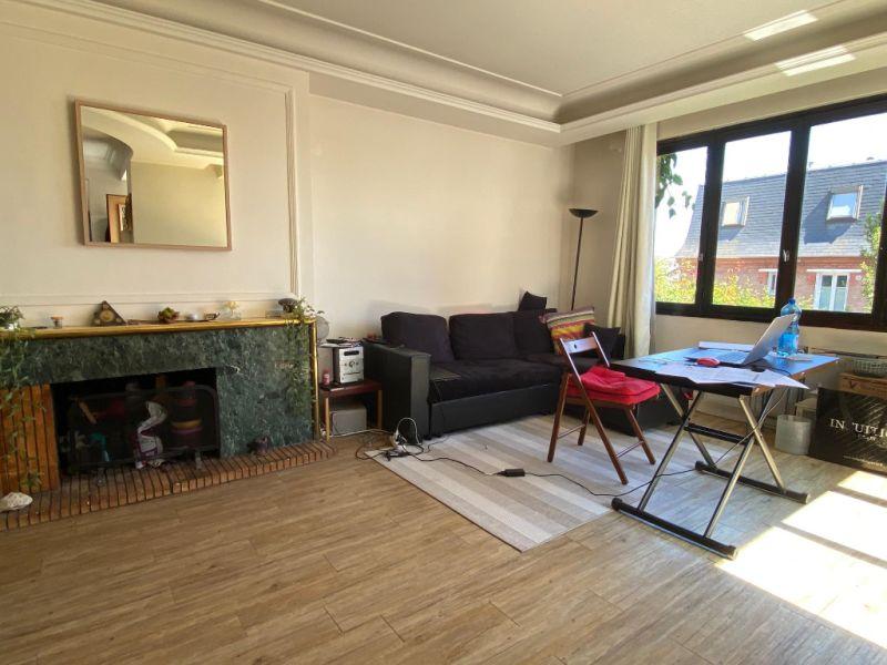 Sale apartment Puteaux 450000€ - Picture 2