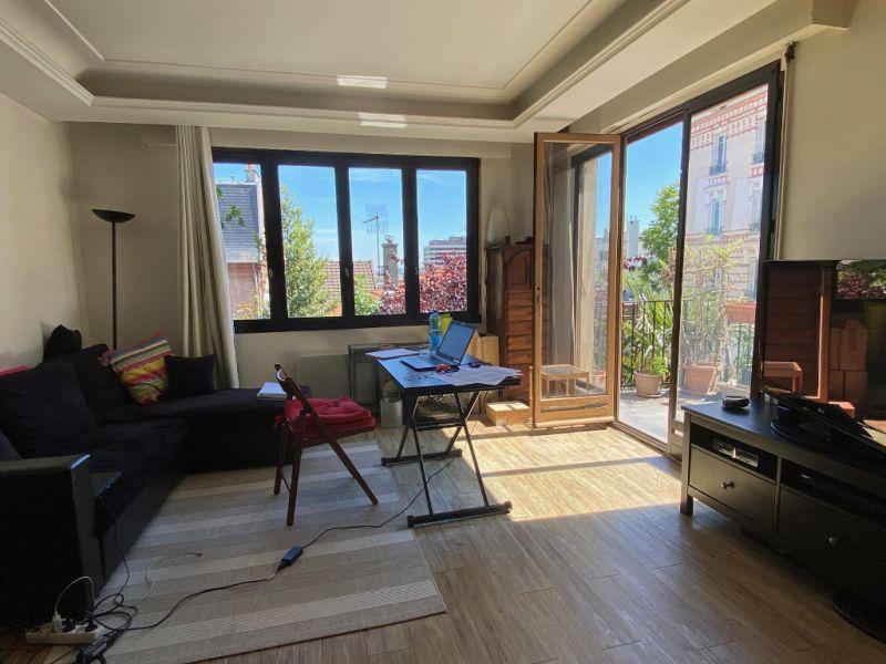 Sale apartment Puteaux 450000€ - Picture 3