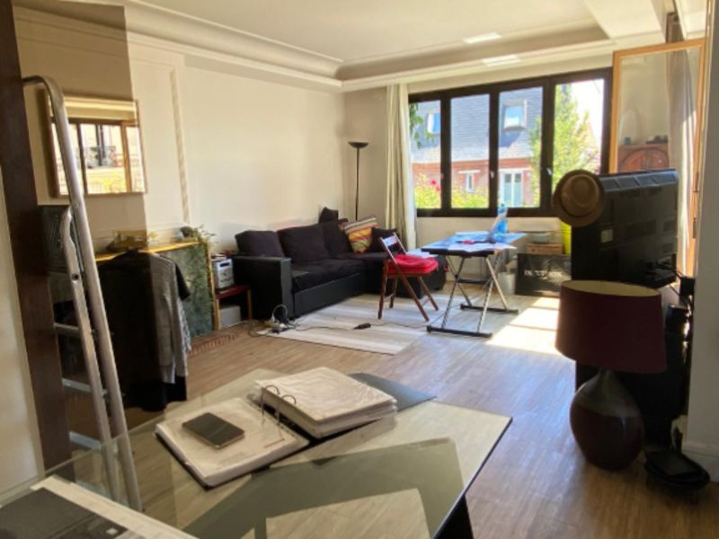 Sale apartment Puteaux 450000€ - Picture 4