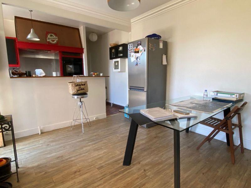 Sale apartment Puteaux 450000€ - Picture 5
