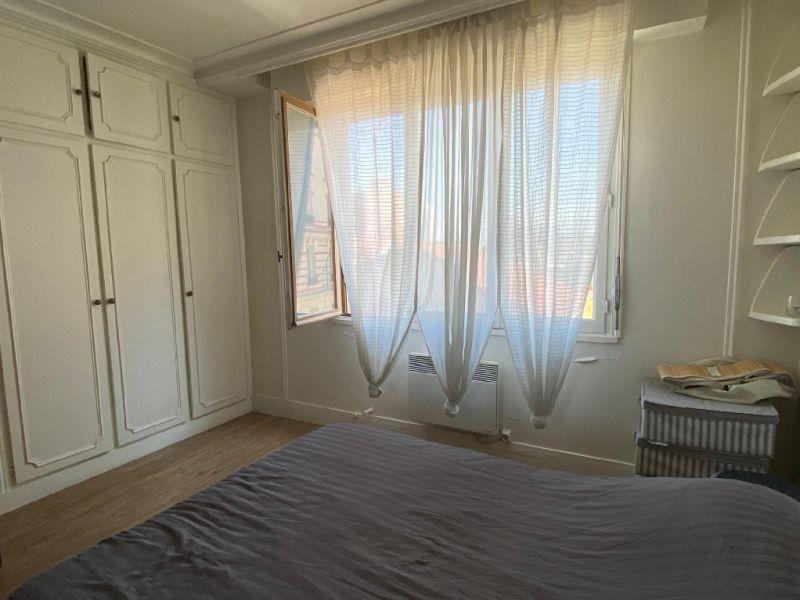 Sale apartment Puteaux 450000€ - Picture 7