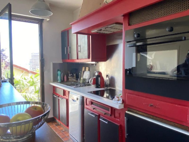 Sale apartment Puteaux 450000€ - Picture 8