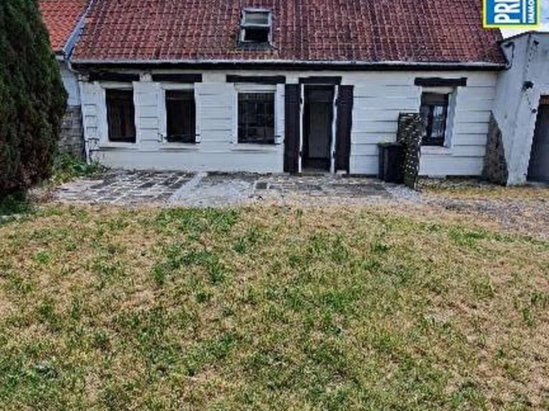 Sale house / villa Molinghem 116000€ - Picture 2