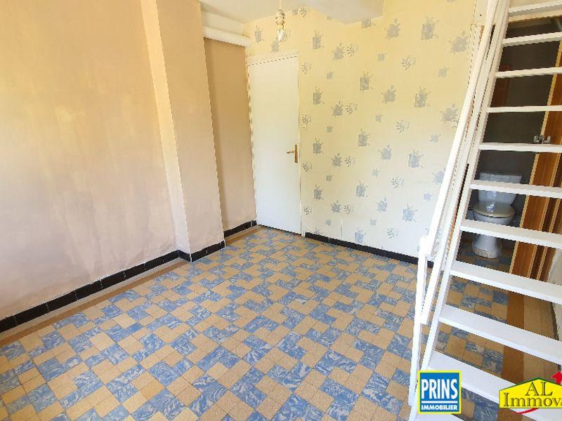 Sale house / villa Molinghem 116000€ - Picture 5