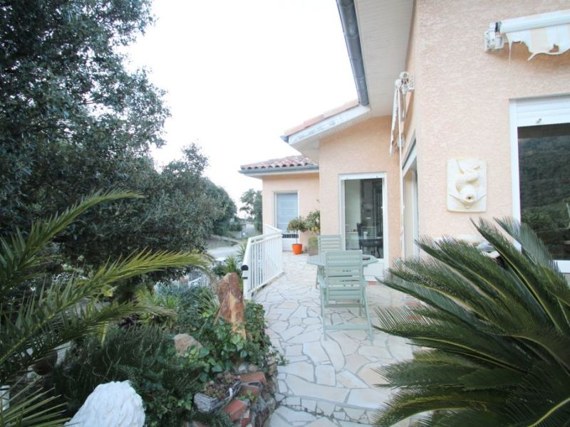 Vente maison / villa Sorede 399000€ - Photo 2