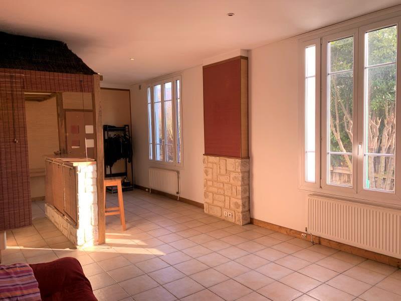 Vente appartement St leu la foret 158000€ - Photo 3