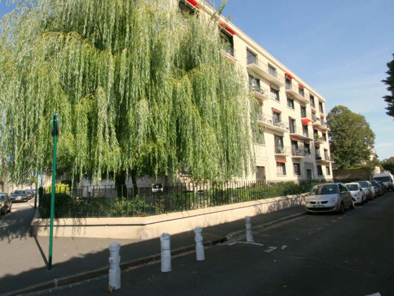 Sale apartment Fontainebleau 349 000€ - Picture 1