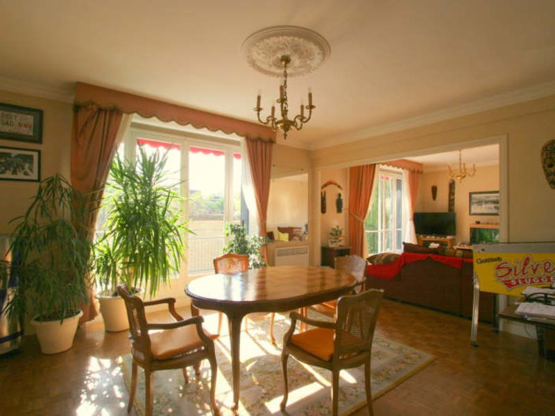 Sale apartment Fontainebleau 349 000€ - Picture 2