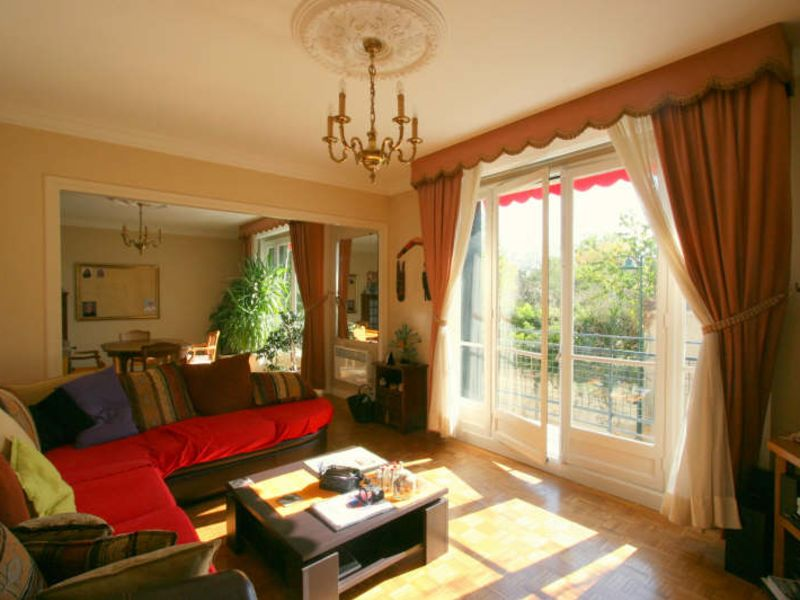 Sale apartment Fontainebleau 349 000€ - Picture 3