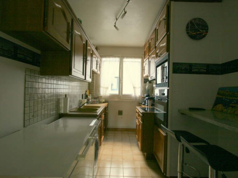 Sale apartment Fontainebleau 349 000€ - Picture 7