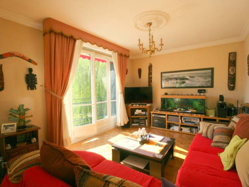 Sale apartment Fontainebleau 349 000€ - Picture 8