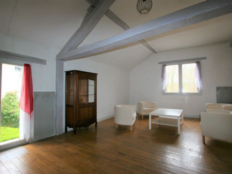 Sale apartment Samois sur seine 190 000€ - Picture 2