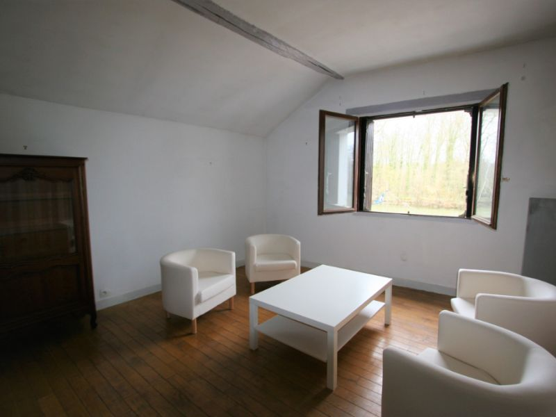 Sale apartment Samois sur seine 190 000€ - Picture 3