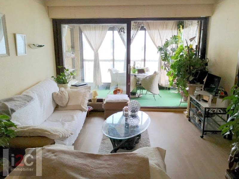 Vente appartement Divonne les bains 295000€ - Photo 2