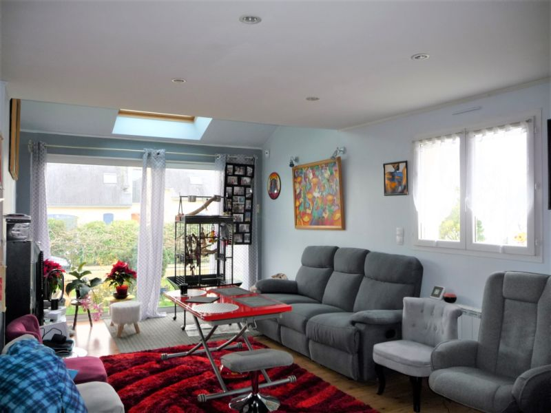 Vente maison / villa Surzur 336000€ - Photo 2