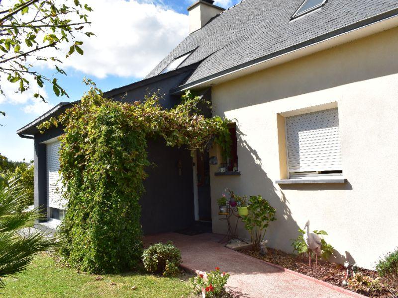 Vente maison / villa Surzur 336000€ - Photo 9