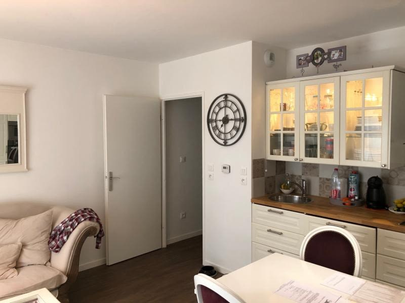 Vente appartement Orgeval 236 000€ - Photo 9