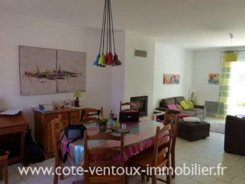 Vente maison / villa Carpentras 220 000€ - Photo 3