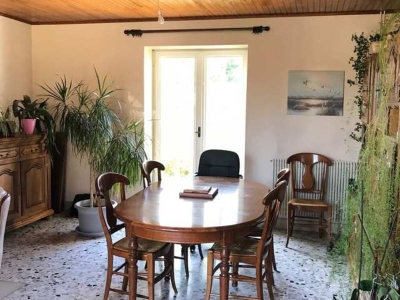 Sale house / villa Cuisery 145 000€ - Picture 9