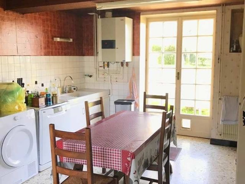 Sale house / villa Cuisery 145 000€ - Picture 10