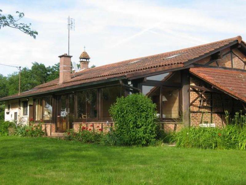 Sale house / villa Louhans 397000€ - Picture 1