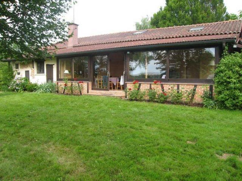 Sale house / villa Louhans 397000€ - Picture 2