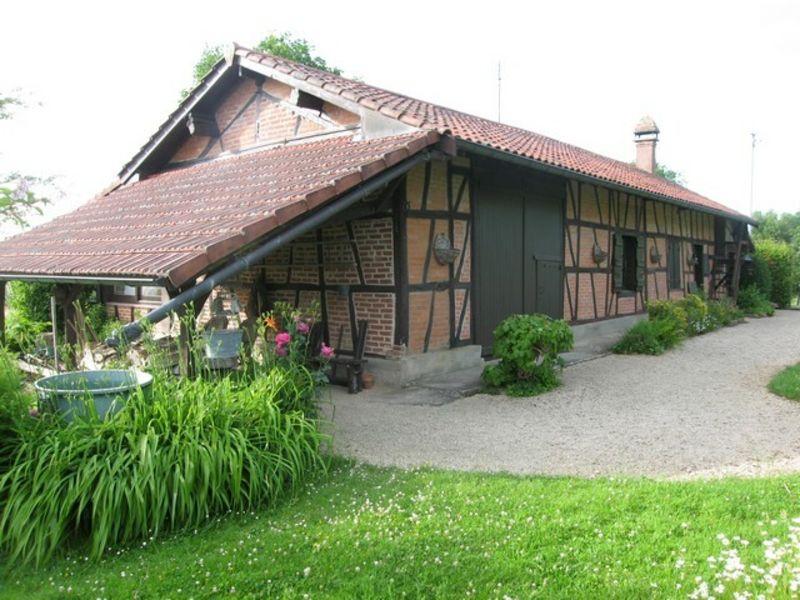 Sale house / villa Louhans 397000€ - Picture 3