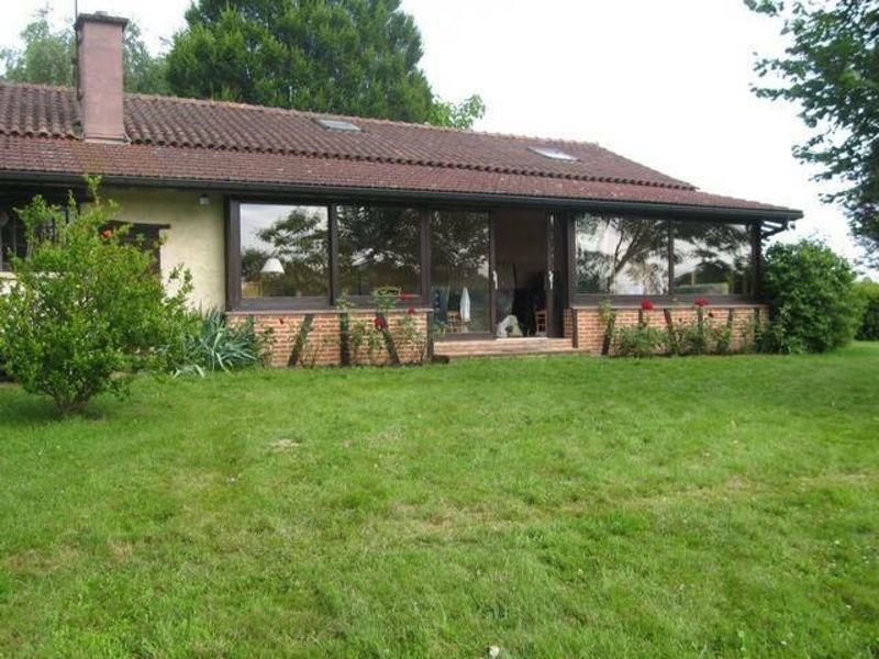 Sale house / villa Louhans 397000€ - Picture 5