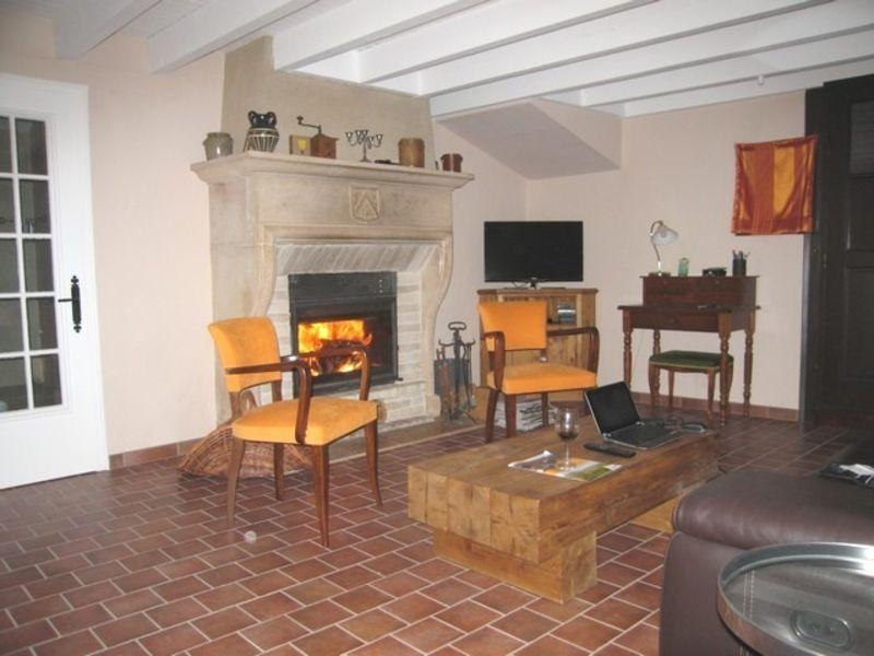 Sale house / villa Louhans 397000€ - Picture 9