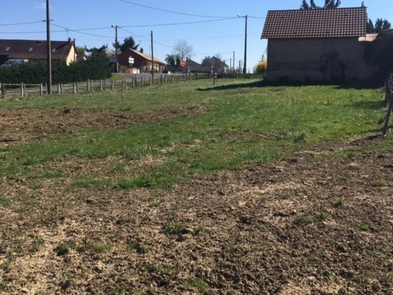 Sale site Cuisery 23000€ - Picture 2