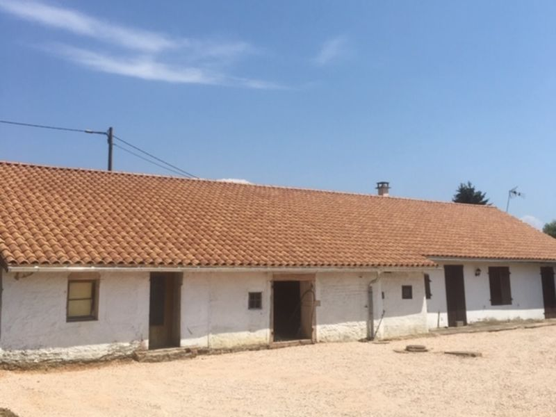 Sale house / villa Cuisery 109000€ - Picture 1