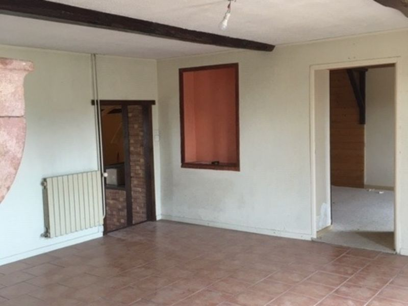 Sale house / villa Cuisery 109000€ - Picture 2