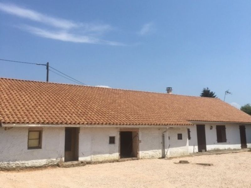 Sale house / villa Cuisery 109000€ - Picture 3