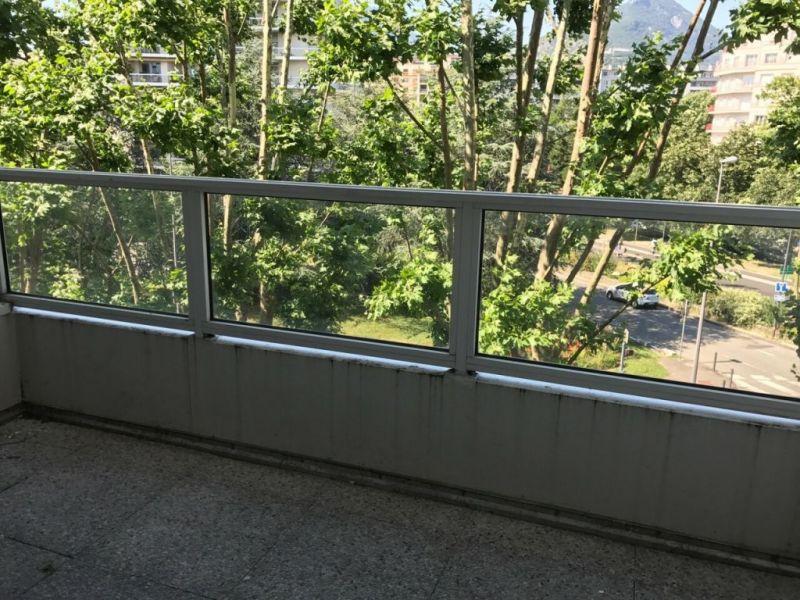 Verkauf wohnung Grenoble 116000€ - Fotografie 3